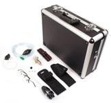 BW Technologies Kit Deluxe para espacios confinados - M5-CK-DL