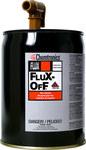 Chemtronics Flux-Off Removedor de fundente - Líquido 1 gal Botella -
