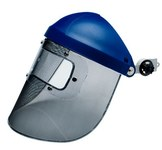 3M W96MW Transparente Malla de acero Pantalla protectora para careta - 078371-82511