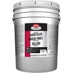 Krylon industrial Coatings Relleno de bloque - Líquido 5 gal Cubeta - 03987