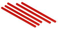 Brady Rojo Barra bloqueadora de interruptores 90892 - 662820-05024