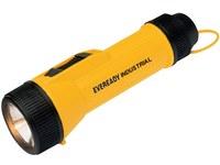 Energizador Amarillo Lámpara de luz - Lúmenes 35 LEDs 1 - 12034
