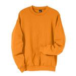 Chicago Protective Apparel Grande Sudadera Camiseta contra relámpago de arco eléctrico - 620-USFO LG