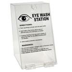 Brady Estación portátil de lavado de ojos - 754473-45796