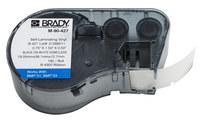 Brady M-90-427 Cartucho de etiquetas para impresora de transferencia térmica continua - 98013