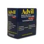Advil 200 mg Ibuprofeno - PROSTAT 2265