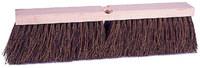Weiler Vortec Pro 252 Cabezal de cepillo de cubierta - Cerdas Palmira 4 pulg. - longitud total 18 pulg. - 25241