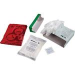 NuTrend Bio-Wick Kit de limpieza de riesgos biológicos - NUTREND AS-ACBW-K