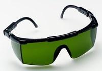 3M Nassau 14459-00000-20 Policarbonato Gafas para soldadura lente Tono 3.0 - Medio marco - 078371-62274