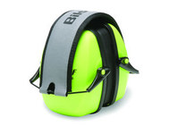 Howard Leight Leightning Sobre la cabeza Orejeras de protección - NRR 27 dB - 1013942