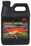 3M Verde Cera - Líquido 1 qt Lata - 06005