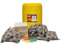 Brady Reform 38 gal Kit de respuesta a derrames 113035 - 662706-89251