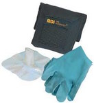 North Microshield Kit de protección para RCP - 121052
