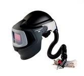 3M Speedglas 27-5902-10SW Respirador para soldadura - Montado en cinturón - Montado en cinturón - 051141-55807