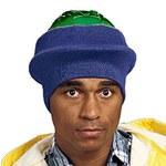 Jackson Safety Windgard AA7 Azul Protector de cabeza - 761445-22450