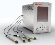 Loctite EQ CL10 Controlador - Para uso con Controlador de led CL10 Incluye 97201 - Interruptor pedal, Cable de alimentación de CA - 103 mm x 157 mm - LOCTITE 1514634
