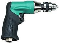 Dynabrade 52834 Taladro de empuñadura de pistola - 5.9 Longitud