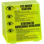 Brady Estación portátil de lavado de ojos - 754473-45822