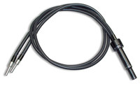 Loctite 983684 Luz guía - Para uso con 98317 - Sistema de curado UV Zeta 7735 Dimensiones: 3 x 1000 mm, doble