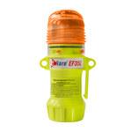 PIP E-Flare 939-HZ530 Amarillo Faro de seguridad - Altura 5.7 pulg. - Diámetro total 1.6 pulg. - 616314-96877