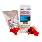 3M Blancuzco Revestimiento de panel mecedor - Líquido 3 oz Bolsa - 08733