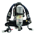 Scott Safety Air-Pak 75i. SCBA - SCOTT API454001003101