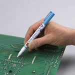 Chemtronics Circuitworks Gris oscuro Níquel Lápiz conductor -