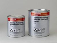 Loctite Fixmaster Gris Brillo Revestimiento de acabado brillante - Líquido 3 gal Lata - 00230