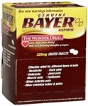 Bayer 325 mg Aspirina - PROSTAT 2264