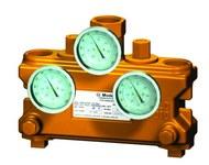 Justrite Válvula mezcladora termostática - 697841-19202