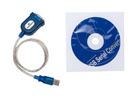 Brady LABXPERT-SER-USB Cable RS232 - 81701