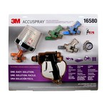 3M Accuspray PPS Kit de pistola rociadora - 16580