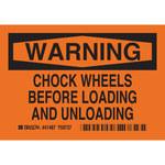 Brady Cartel de cuña de rueda - 41487