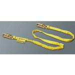 Miller Manyard 216WLS Amarillo Cuerda absorbente de impactos - Longitud 6 pies - 612230-00008