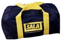 DBI-SALA Azul Bolsa de transporte - Ancho 6.5 pulg. - Longitud 15.5 pulg. - Altura 7.5 pulg. - 840779-00281