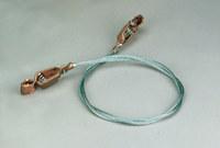 Eagle Cable de conexión a tierra para tambor - Longitud 36 pulg. - 048441-60708