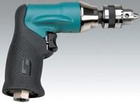 Dynabrade 52836 Taladro de empuñadura de pistola - 5.9 Longitud