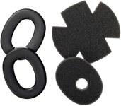 3M Peltor HY53 Kit de almohadillas higiénicas para auriculares/orejeras - 318640-05166