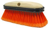 Weiler 422 Cepillo para lavado de vehículos - Cerdas Poliestireno - Cabeza 9 1/2 in - ancho del cabezal 2 3/4 in - 42210