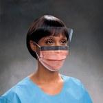 Kimberly-Clark Fluidshield Naranja Máscara quirúrgica - 680651-47147
