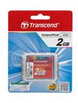 Brady 64MB-CF Memory Card - 59975
