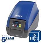 Brady Bradyprinter i5100 149453 Impresora de etiquetas de escritorio - Max Ancho de etiqueta adhesiva 4.16 pulg. - 60530