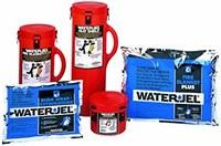 North Water-Jel Manta resistente al fuego - Ancho 5 in - Longitud 6 in - 669635-550771