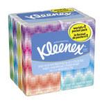 Kleenex Blanco Toallita facial de papel - longitud total 8.6 in - Ancho 8.3 in - 11974