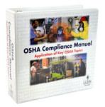 Brady Kit de capacitación de cumplimiento de OSHA 43990 - Inglés - 754476-43990