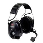 3M Peltor WS ProTac XP Negro Auriculares de comunicación - 66812