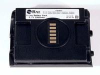 RAE Systems PGM73X0 Ensamble de batería - 059-3051-000
