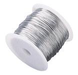 Brady 15424 Acero inoxidable Cable