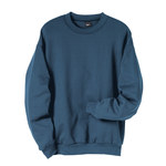 Chicago Protective Apparel Grande Sudadera Camiseta contra relámpago de arco eléctrico - 620-USFN LG