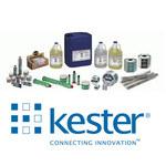 Kester Barra de soldadura sin plomo - Compuesto Sn/Cu -